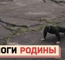 Осторожно Собчак: Армия на параде