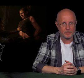 Гоблин выпустил обзор на The Last of Us: Part 2