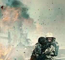 Вышел трейлер фильма Чернобыль: Бездна