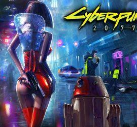 Cyberpunk 2077: вышел расширенный геймплей