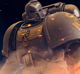 Тизер нового фильма по Warhammer 40к