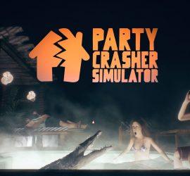 Анонсирована игра Party Crasher Simulator, в которой нужно портить чужие вечеринки