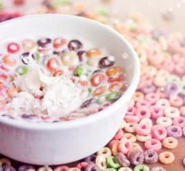 Раскрыта тайна создания известных продуктов питания