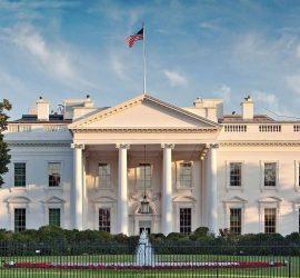 Что будет, если поселиться в Белом Доме в Вашингтоне