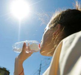 В России зафиксировали аномально жаркую погоду: выше 40 градусов