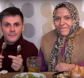 Лучшие вайны бабушки и внука: сдержать смех невозможно