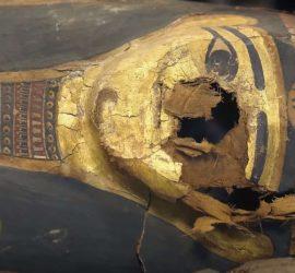 Самые необычные находки древности, которые наука не может объяснить