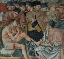 Десять шокирующих фактов о Средневековье