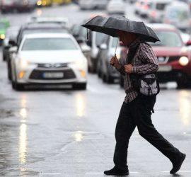 Прогноз погоды в России на 9-12 июля: проливные дожди и ураган