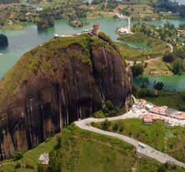 Топ-5 самых невероятных мест в мире: от Пандоры из Аватара до музыкального острова
