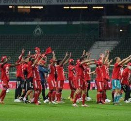 Лучшие моменты Бундеслиги сезона-2019/2020