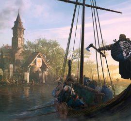 Ubisoft провела презентацию будущих игр