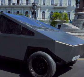 Лучшая пародия на клип Cadillac Моргенштерна и Элджея