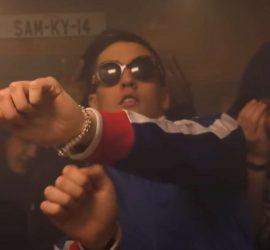 Lil Krystalll выпустил новый клип на песню Air Force 1