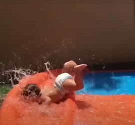 Малыши устроили игры на природе: смех до слез