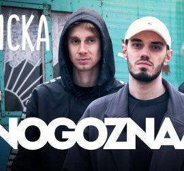 Вписка: новый выпуск с Mnogoznaal
