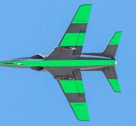 Boeing испытал группу новых беспилотников