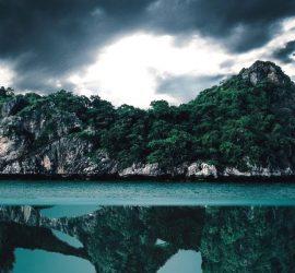 Топ самых загадочных островов в мире