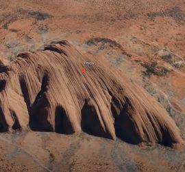 Самые необычные горы планеты: тайны затерянного мира