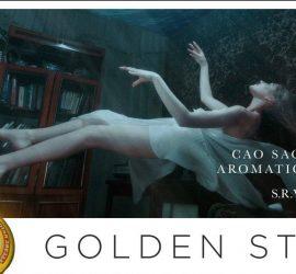Вышла реклама мази Звездочка:забавное fashion-видео