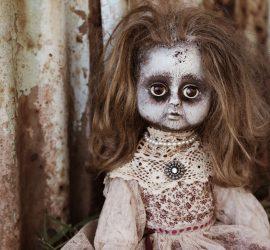 Шокирующие видео, которые заставят поверить в призраков