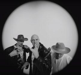 MOZGI выпустили клип на песню Chica Bamboni
