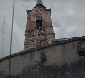 Загадочные и необъяснимые вещи, которые случились в церкви