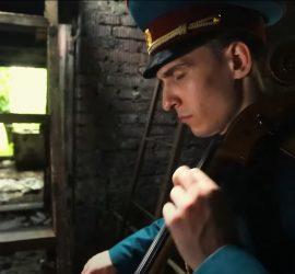 Росгвардия сняла кавер на игру The Last of Us
