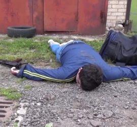 В Химках убили 19-летнего террориста из Таджикистана