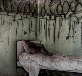 Самые страшные заброшенные психиатрические больницы в мире