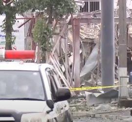 Ресторан в Японии взлетел в воздух: есть погибший и раненые