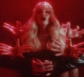 Светлана Лобода выпустила новый клип на песню Boom Boom