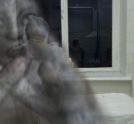 Самые страшные видео, снятые в больницах