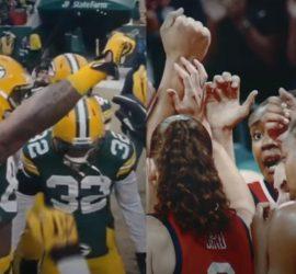 Компания Nike выпустила невероятную рекламу с мощной мотивацией