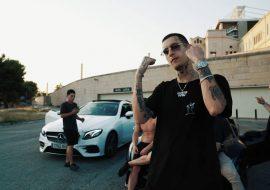 Kizaru представил клип на песню Narcos