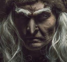 Топ самых страшных русских легенд из прошлого, от которых бросает в дрожь