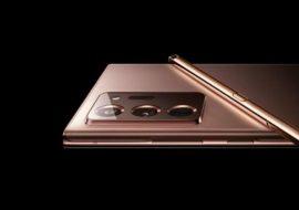Презентация Samsung Unpacked 2020: прямой эфир
