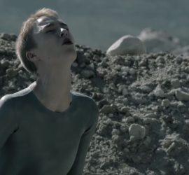 Воспитанные волками: вышел трейлер фантастического сериала Ридли Скотта