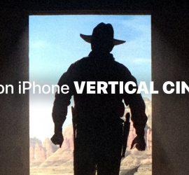 Apple сняла короткометражный фильм на iPhone 11 Pro