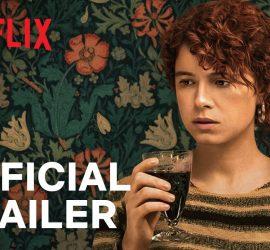 Netflix показал трейлер нового фильма ужасов