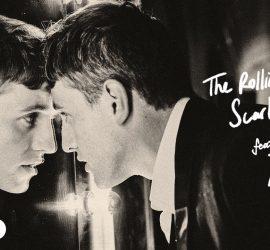 The Rolling Stones презентовали клип на песню Scarlet