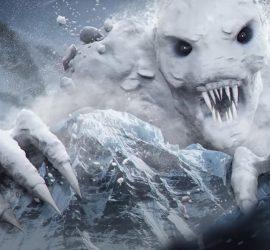 Подборка самых страшных легенд Антарктиды