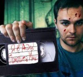Топ десять страшных видеокасет, на которых нашли мистические записи