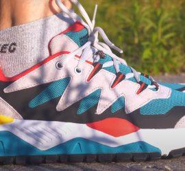 SlivkiShow купил пять пар кроссовок с AliExpress и проверил качество