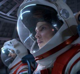 Netflix показал трейлер сериала об экспедиции на Марс