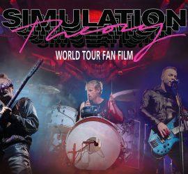 Muse сняла фильм о загадочном вирусе