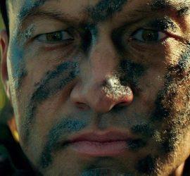 Call of Duty: вышел тизер новой части