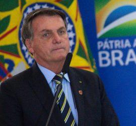 Президент Бразилии перепутал карлика с ребенком