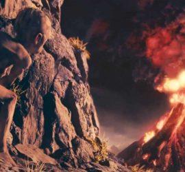 Вышел официальный тизер-трейлер игры о Голлуме из Властелина колец