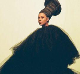 Бейонсе выпустила клип на песню Brown Skin Girl